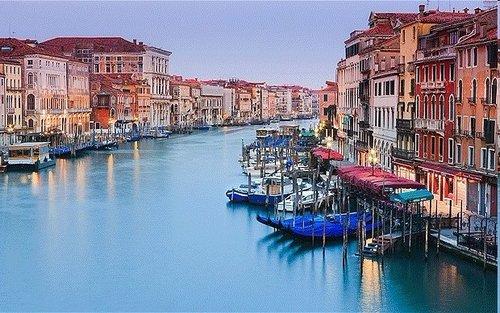 意大利水城威尼斯