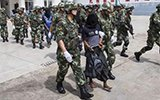 中缅警方相互移交26名涉嫌吸毒人员
