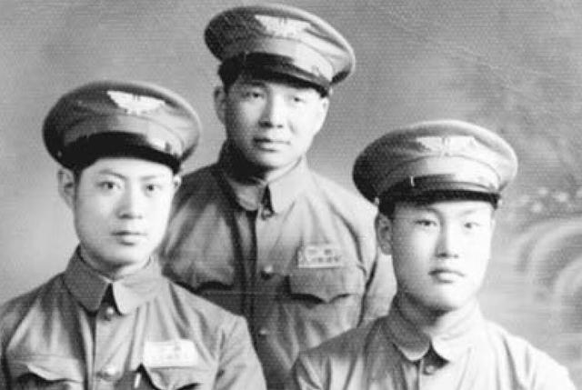 宋文骢与中国新一代主力战机诞生始末