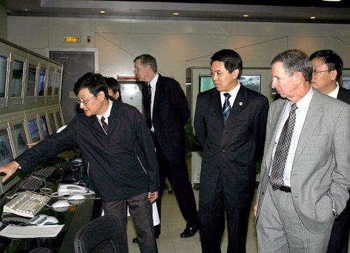 美国国会指责NASA高层向中国泄露航天技术