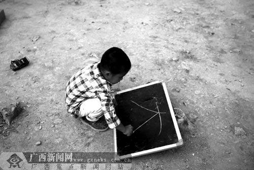 广西6岁艾滋孤儿后续:好心夫妇被感动愿收养
