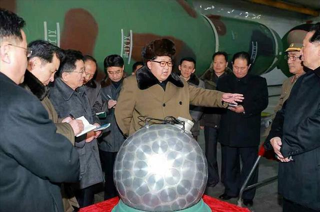 韩国对朝核武能力评估多年未变 情报收集能力遭质疑
