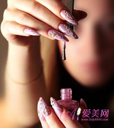 劣质指甲油易患癌症 谨防指甲油的4大危害图片