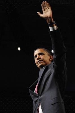 美国总统奥巴马曾提出,年轻人的梦想将在21世纪发挥很大的作用。
