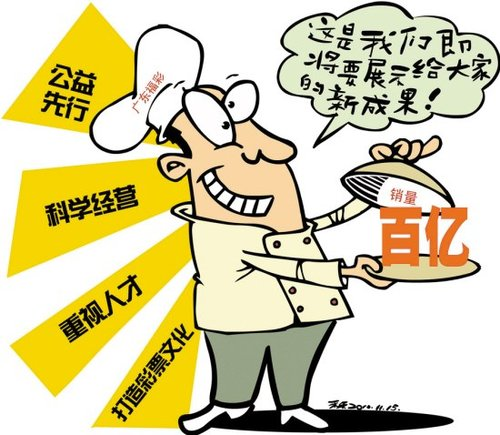 广东福彩向百亿销量发起冲击