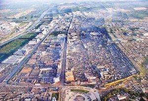 高乃则早年卖豆腐后成榆林首富5年内捐2.9亿