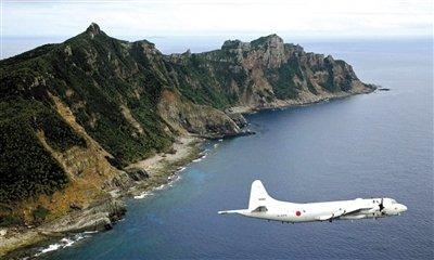 日设水陆两栖部队专职夺岛 拟钓鱼岛争端长期化