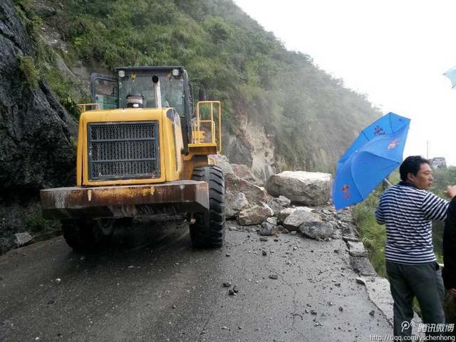云南永善5.0级地震已致19人受伤