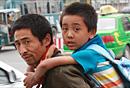 中国人一天:随父亲漂泊