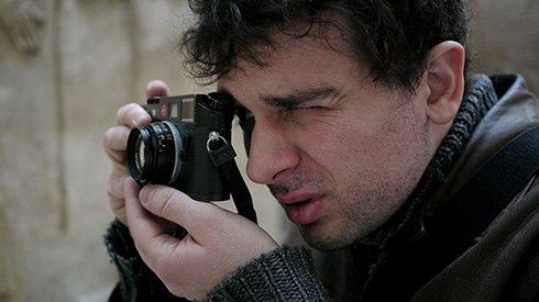 剪辑师马修:2000小时监控视频如何剪成《蜻蜓之眼》