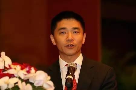 民生银行原行长毛晓峰