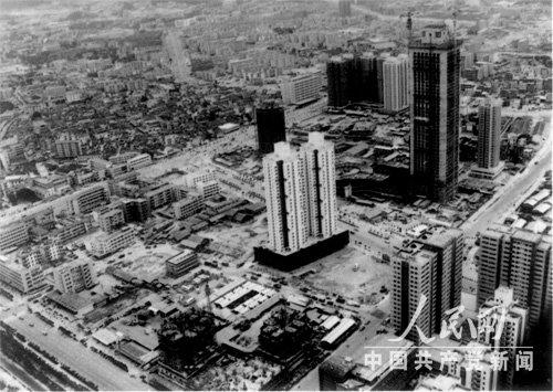 1980 经济特区_1980:经济特区设立-大国崛起之路图片