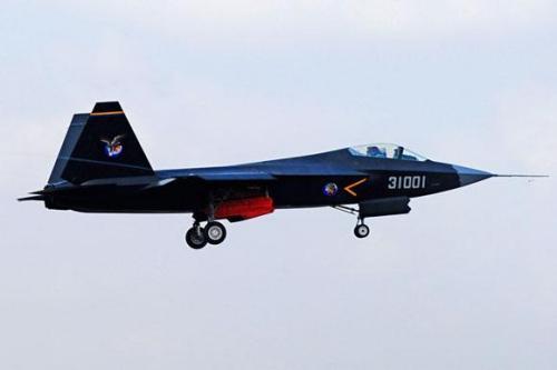 中國新戰機抄襲F-35?美空軍靠仿制掠奪起家