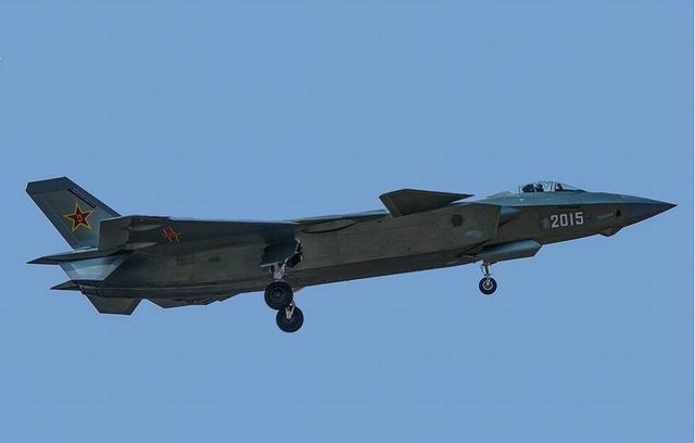 日媒:中国拥有3000多架飞机 战机虽多却有硬伤