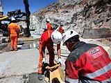 智利被困矿工救援工作正式开始