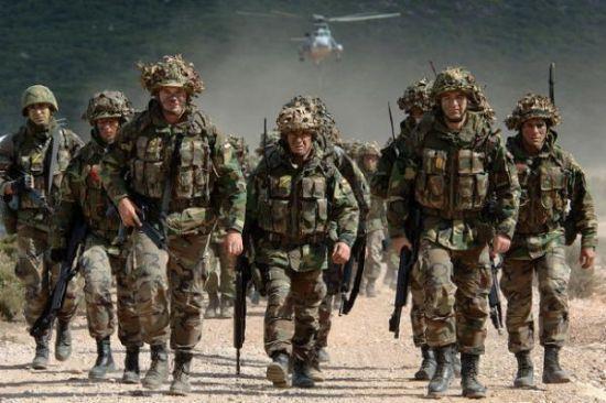 黑山正式加入北约 俄发警告:将采取报复行动