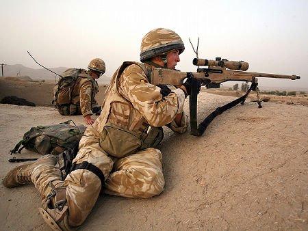 张召忠:美国在利比亚尝试借刀杀人新战略