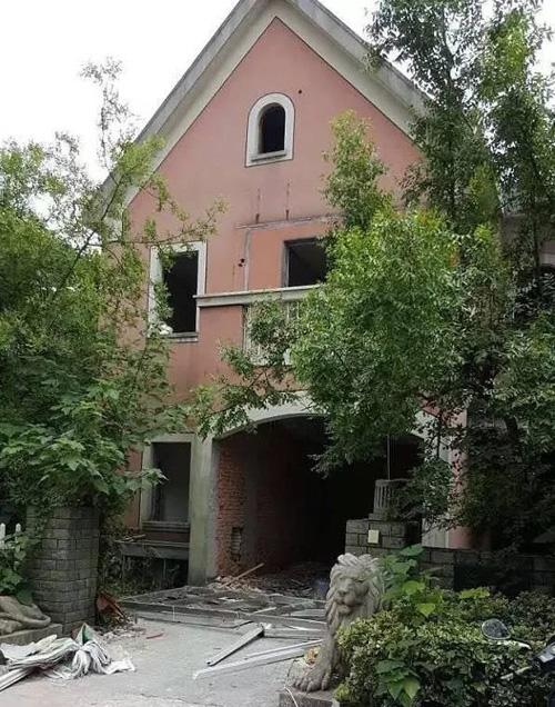 杭州13年后破别墅凶案 幸存女孩与凶手独处1小时