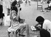1988年,深圳的移动电话开通了