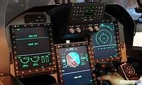 中国枭龙战机座舱设计远超美军最新F-16