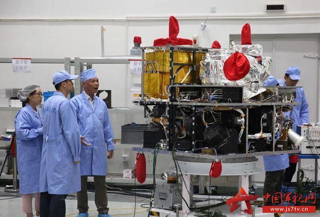 中国再也不怕窃听了 这种卫星将永久改变加密学