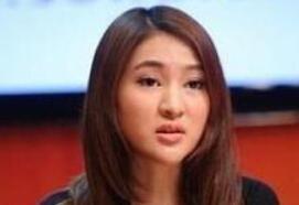 郭美美拘留期满疑被转刑拘 警方不予回应