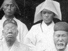 百年前朝鲜王国社会百态