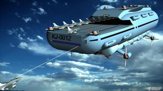 张召忠:中国空军应该批量装备一些枭龙战机