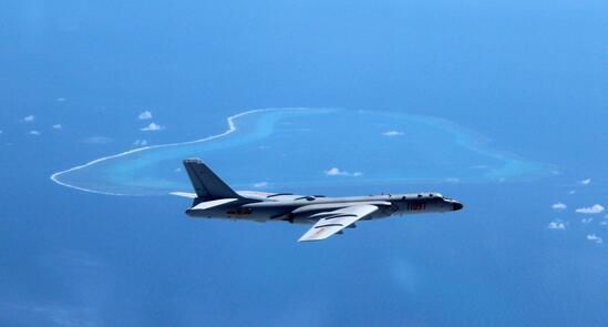 专家:美在南海对中国实施军事威胁一点作用没有