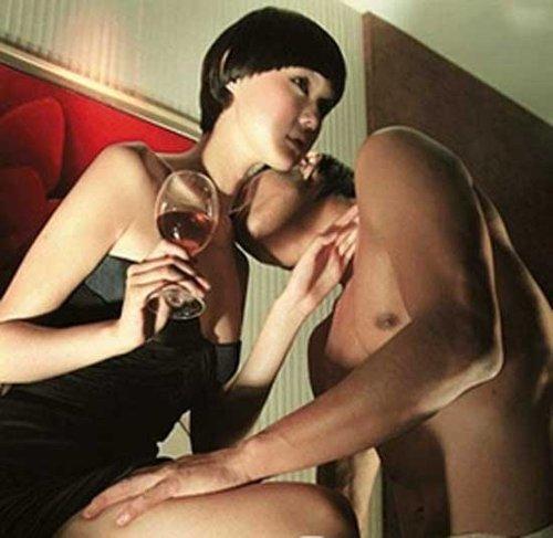 两性养生:女人10招销魂诱惑