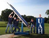 组图:全世界最炫酷的大学实验室