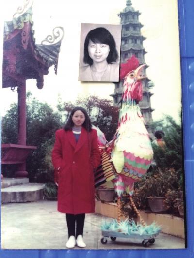 """福建一女子遭多次拐卖 失踪22年后""""丈夫""""送还"""