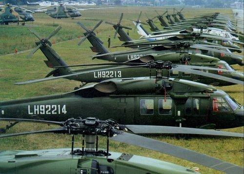 军事资讯_美国正在放松军售限制 专家称中国难从中获益_新闻