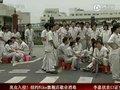 视频:深圳一工厂全厂停工要求加薪