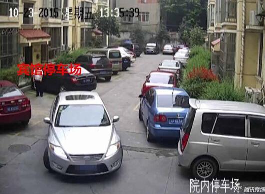 四川绵阳中院2名法官被曝通奸 官方称正在调查