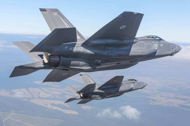 F35太贵让人难以承受 美军方亲自上阵削减成本