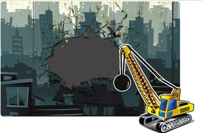 新拆迁条例拟废除行政强拆 补偿强调个人需求