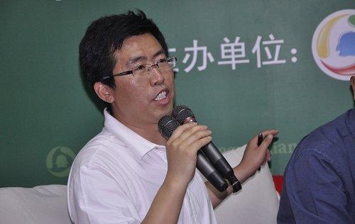未来十年 中国记者将面临什么环境灾难?