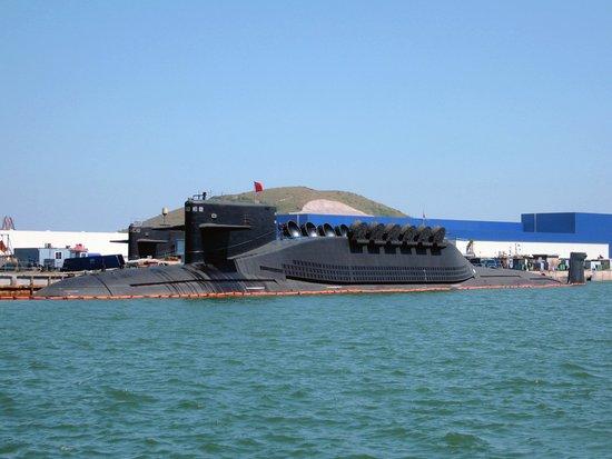 山东渔民捞出不明物体 疑似巨浪2洲际导弹残骸