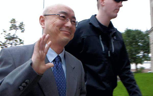 中国男子涉偷窃美国转基因玉米良种 被判3年监禁