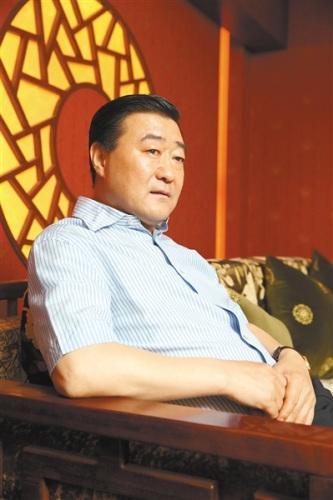 """山西首富张新明被指为""""省部级高官杀手"""""""