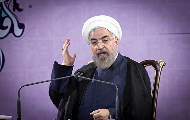 回手美国!伊朗总统下令开发船只核动力推进系统