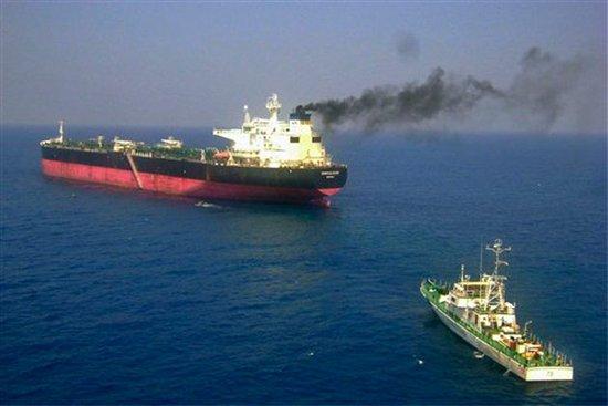 印度渔民被误认作海盗遭意大利商船警卫射杀