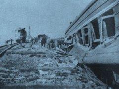 1978年杨庄列车相撞事故