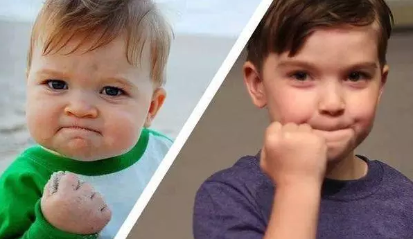 """""""握拳宝宝""""已8岁 其父亲患病引发关注(图)"""