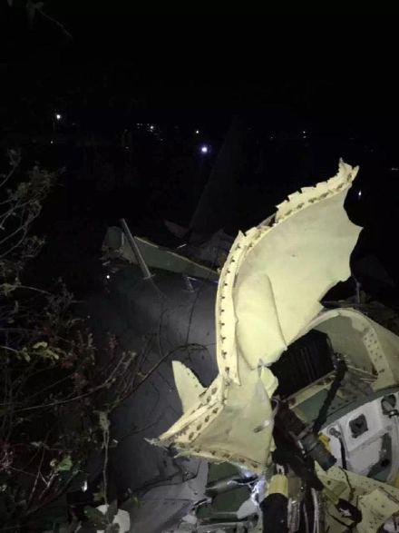 海军东海舰队飞机失事原因公布