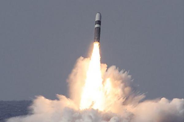 美专家:美现有核武2030年后难以使用 正大批更新