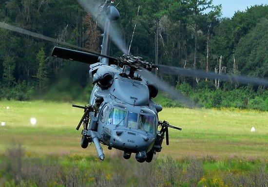 坠毁美军直升机疑含放射性锶 冲绳要求美军调查