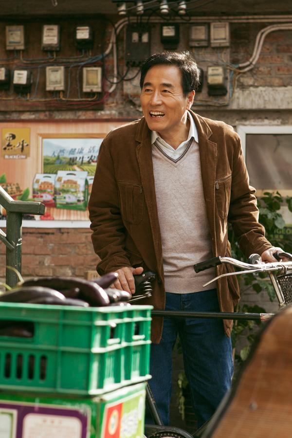 相声演员于谦已低调加入中国国民党革命委员会