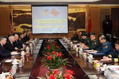 中美专家:互信缺失或将致两国陷入安全困境